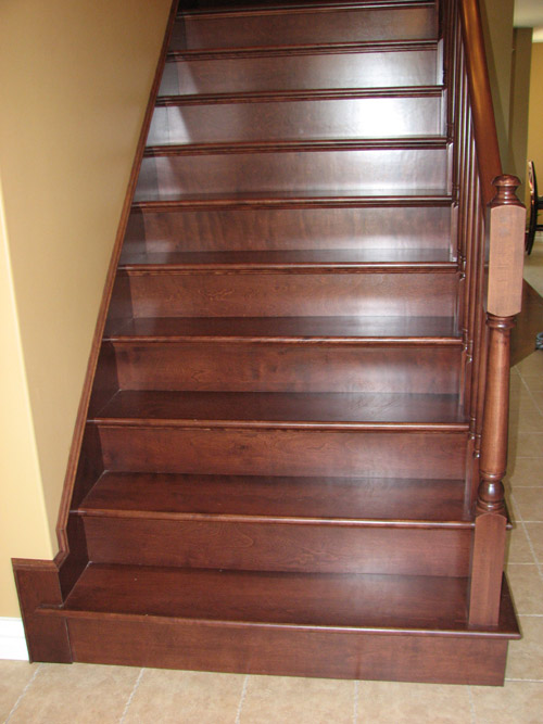 Traditional Balusters U0026 Newels   Picture #1 ...