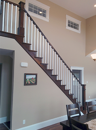 Scotia Stairs Limited U2013 Stair Parts ...