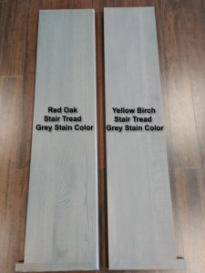 Pre-Finished Stair Treads (Scotia Stairs)