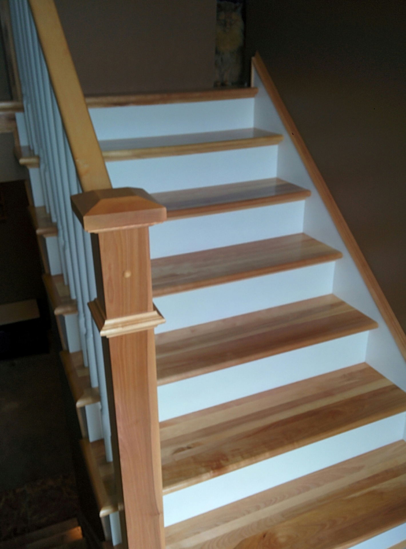 Newel Posts Scotia Stairs Ltd