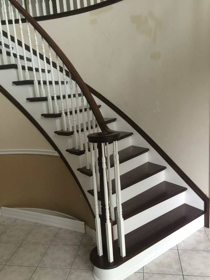Custom Staircase Packages