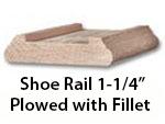 Show Rail - 388